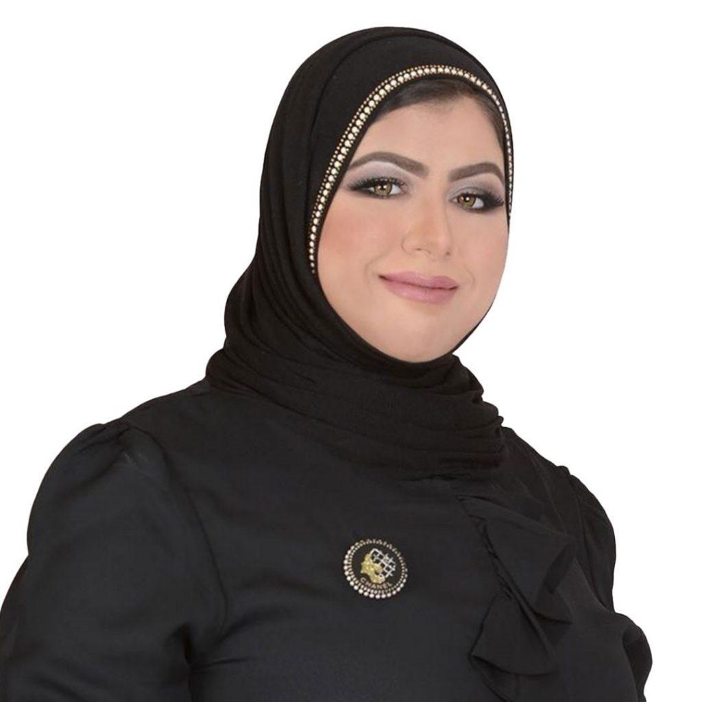 المرشدة أ. حوراء دشتي - المرشد - Houraa Dashti