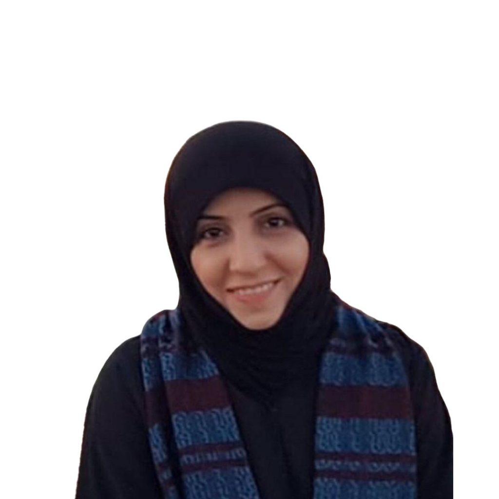 المرشدة أ. زهراء الموسوي - المرشد