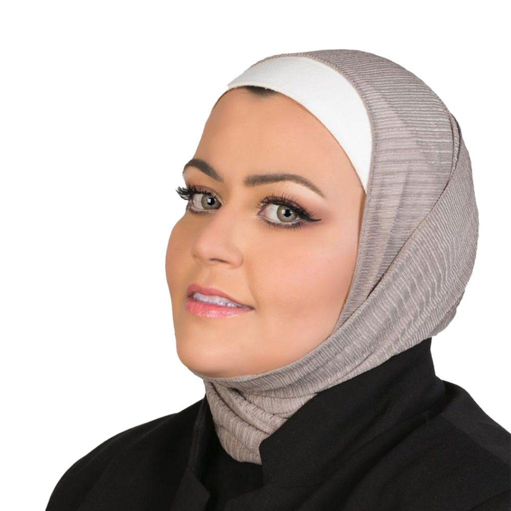 المرشدة أ. فاطمة الشمالي - المرشد - Fatema Essa Alshamali