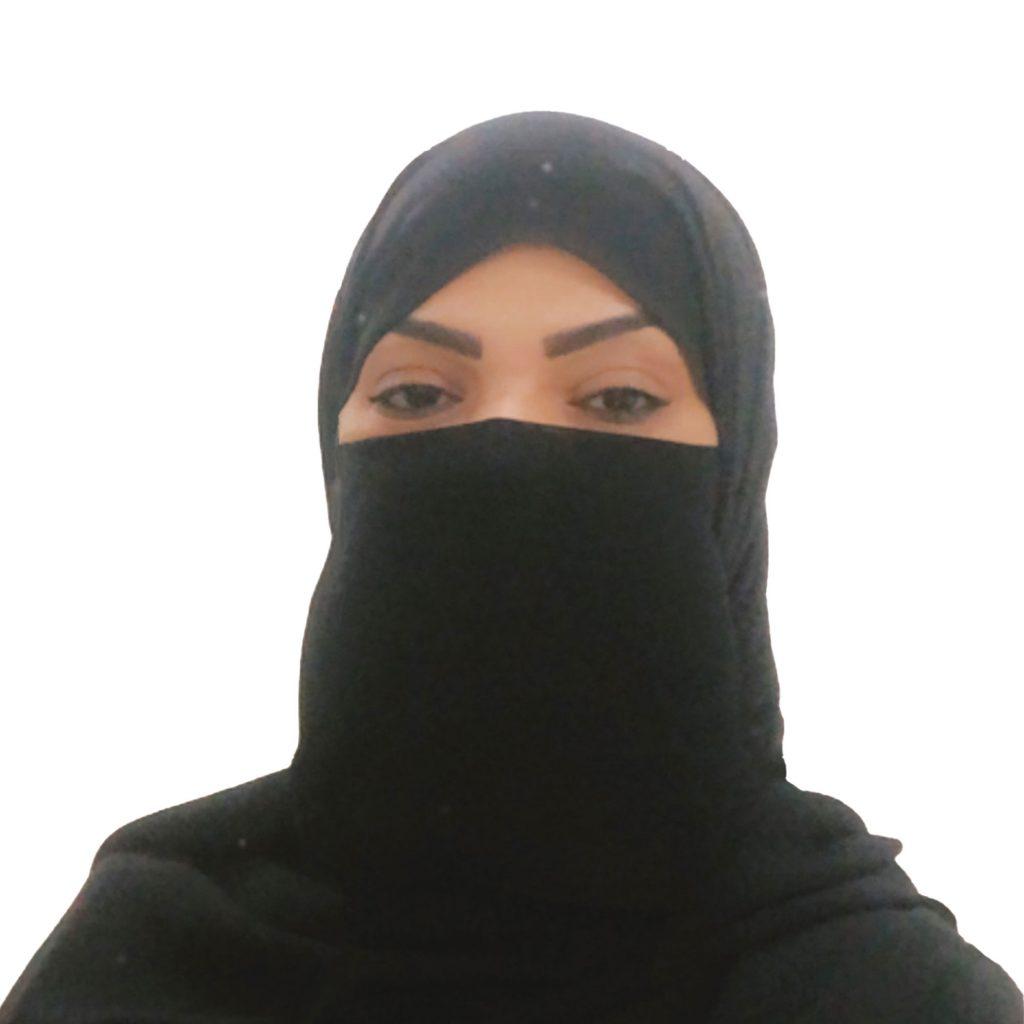 المرشدة أ. مريم عبدالله - المرشد