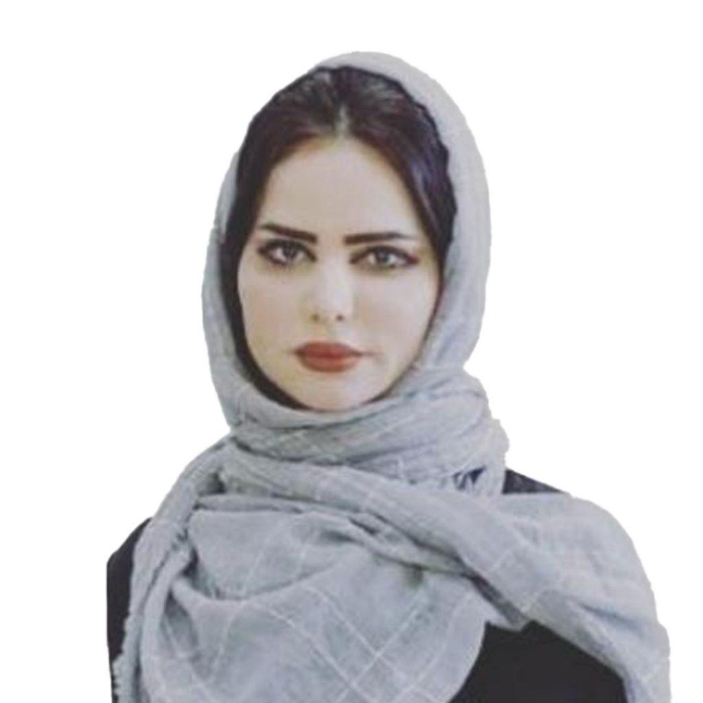 المرشدة د. أفراح صالح الشمري - المرشد