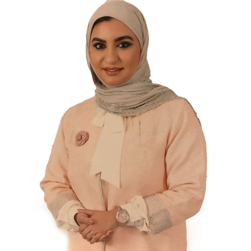 المرشدة د. شذا الفايز - المرشد - Shatha Alfayez
