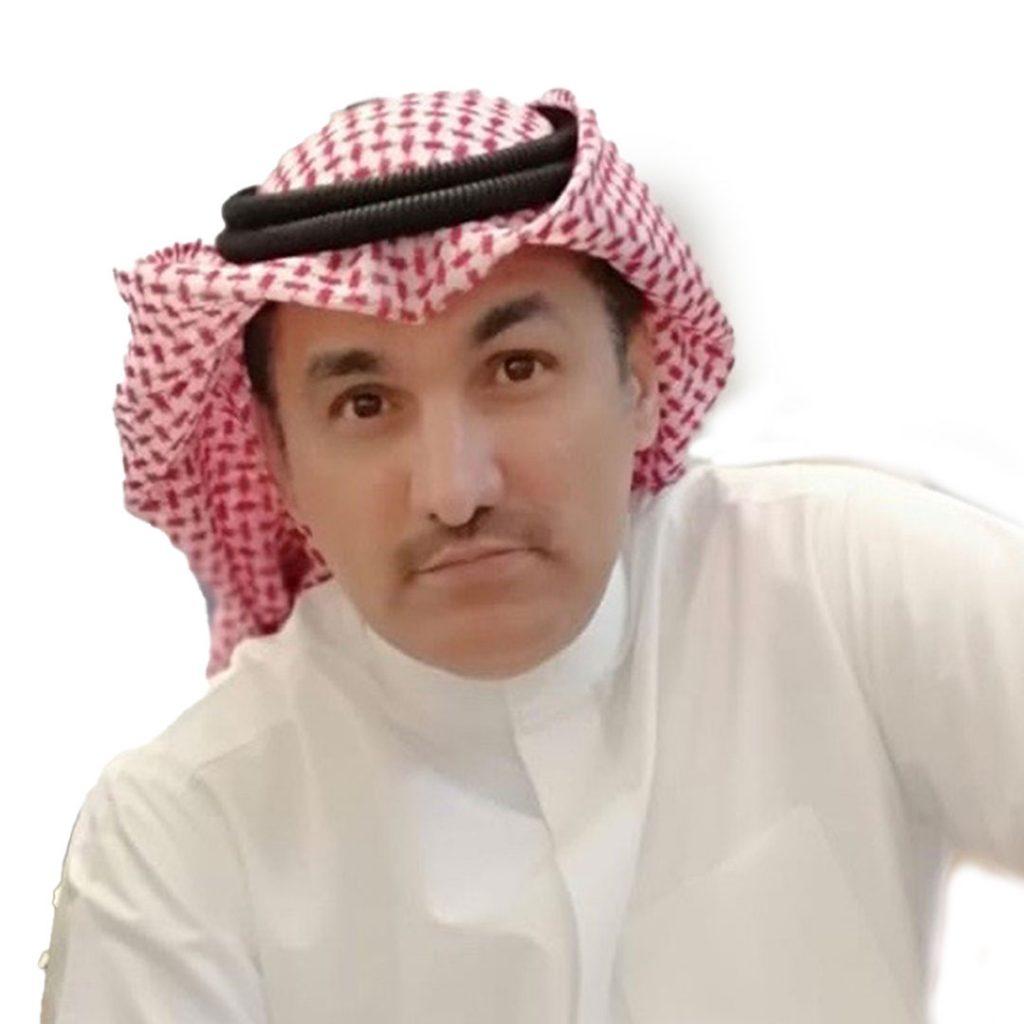 المرشد د. عدنان العنزي - المرشد - Adnan AlEnezi
