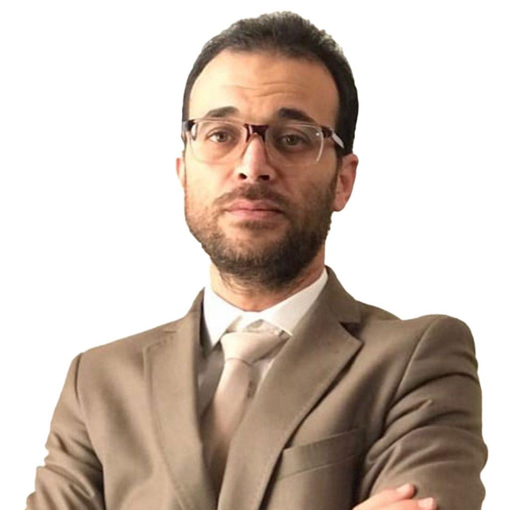 المرشد د. نبيل شكوح - المرشد