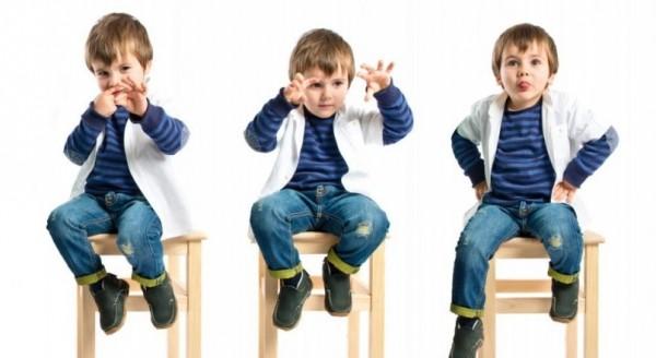 علاج فرط الحركة بدون ادوية وتشتت الانتباه عند الأطفال؟ - المرشد How to treat hyperactivity ?