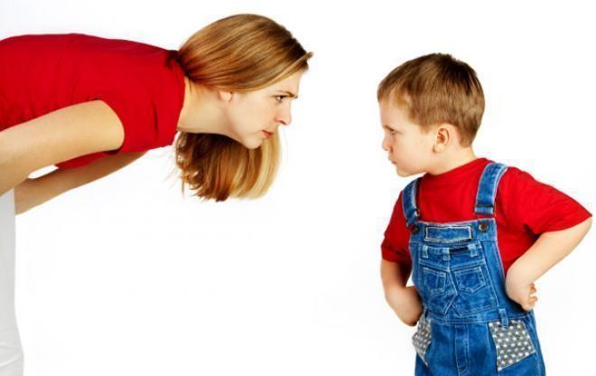 تعريف المشكلات السلوكية عند الاطفال - المرشد - Behavioral problems in children