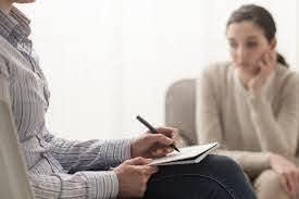 أسئلة الطبيب النفسي للمريض - المرشد