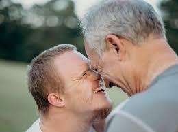 التشابه في متلازمة داون - المرشد - Similarities in Down Syndrome