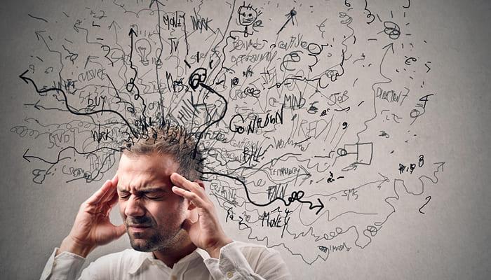 كيف ابتعد عن القلق - المرشد - How to get away of stress
